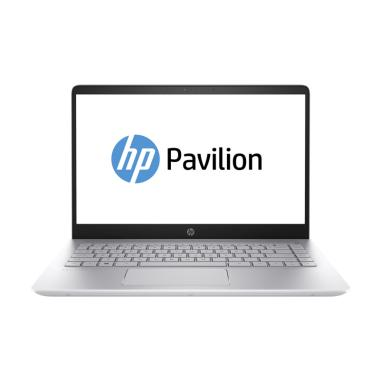 HP Pavilion 14-BF004TX Notebook - S ... +128GB SSD/14 Inch/Win10]