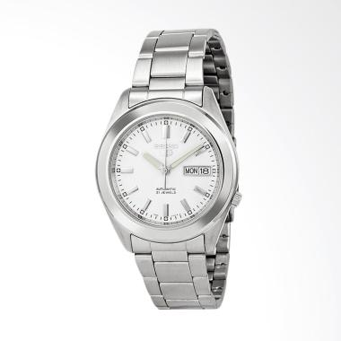 List type dan harga Jam tangan Seiko 5 automatic 21 jewels