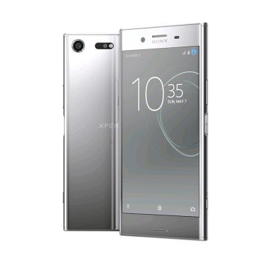 [LIMITED EDITION] Sony Xperia XZ Pr ... phone - Chrome [4GB/64GB]