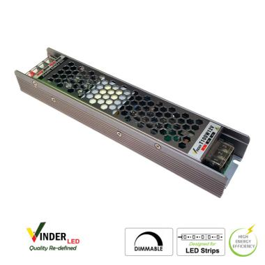 Vinder Dimmable Switching Power Supply [12V/DC 8.3A/High Quality]