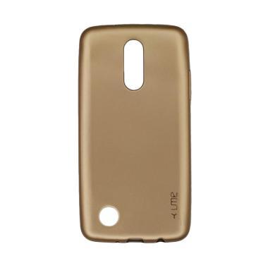 lg k8 2017. ume emerald softcase casing for lg k8 2017 - emas lg m