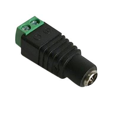 OEM Jack DC Konektor CCTV female (2 pcs)