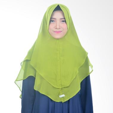 Atteena Annisa Yumnaa Hijab - Green