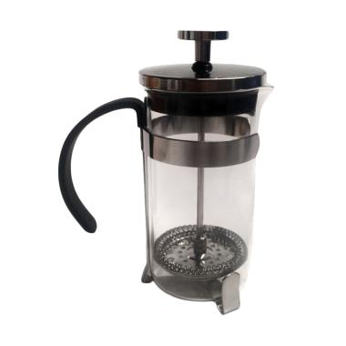 Akebonno Classic French Press Plunger Coffee Maker [600 mL]