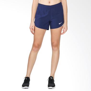 Nike Women Training AS Flex Short 2 ... hraga Wanita [831264-429]