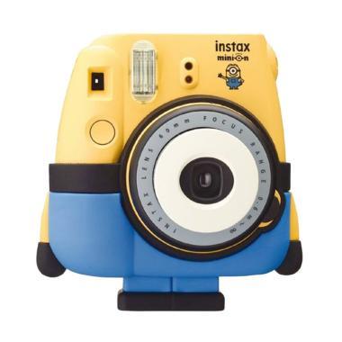 Fujifilm Instax Mini 8 Minions Kamera