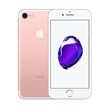 Apple iPhone 7 32 GBSmartphone - Rose Gold