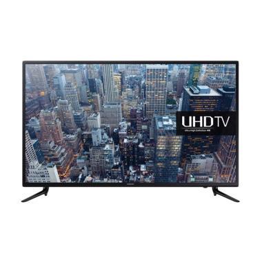 Samsung UA40JU6000 Ultra HD Smart LED TV