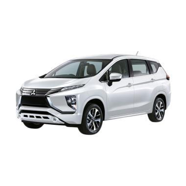 Mitsubishi Xpander 1.5 L GLX Mobil - White Pearl