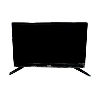 Mito 1911 LED TV - Hitam [19 Inch/ Khusus Jadetabek]
