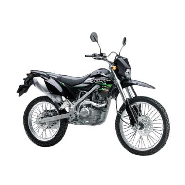 Kawasaki New KLX 150 BF Sepeda Motor [OTR Jakarta & Bogor]