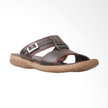 Tony Perotti Sandal Ariel - Brown