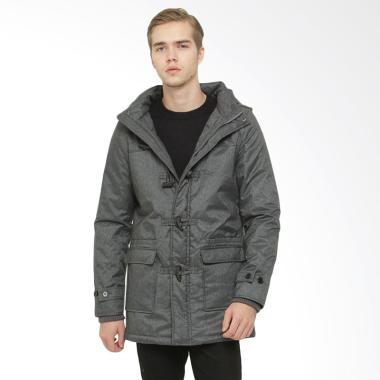 COLDWEAR 16088 Winter Padded Jacket Pria - Grey