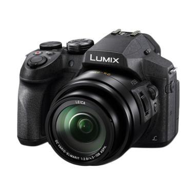 harga Panasonic Lumix DMC FZ300 Kamera Prosumer - Braga Photo & Video Blibli.com