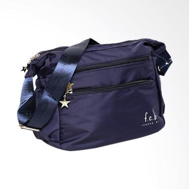 Fancy B 6606 Impor Tas Selempang Wanita