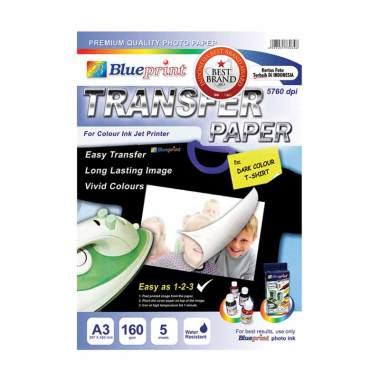 Blueprint BP-TKA3160 Transfer Paper Dark [A3]
