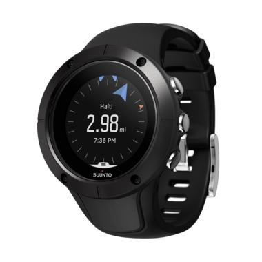 Suunto Spartan Trainer Wrist HR Smart Watch - Black