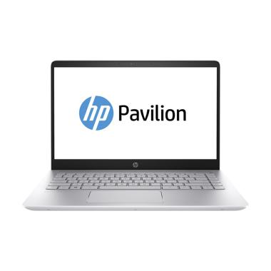 HP Pavilion 14-bf004TX 2DN73PA Notebook