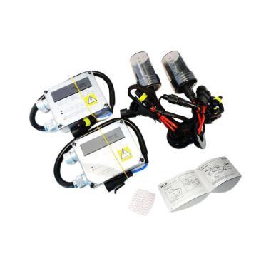 Osram Xenarc HID H7 6000K Lampu Mobil - Putih