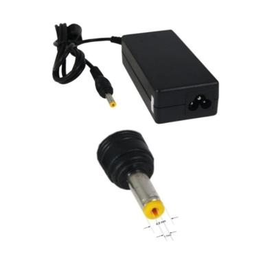 HP Original Adaptor Charger for HP Compaq or Pavilion [18.5v-3.5A]