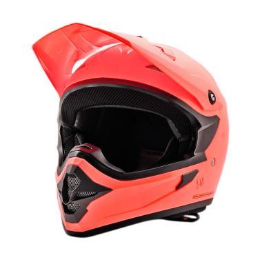 Cargloss MXC Motorcross Helm Full Face - FZ Orange 5c1ebaf115