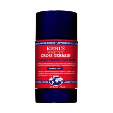 harga Kiehls Strong Dry Stick Deodorant for Men Blibli.com