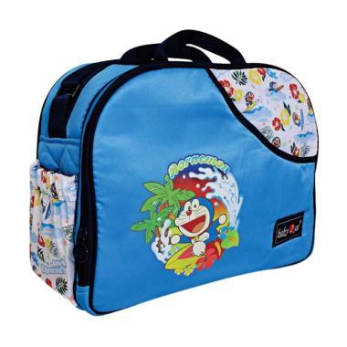 Baby Scots B2GO Medium Bag Doraemon Tas Perlengkapan Bayi
