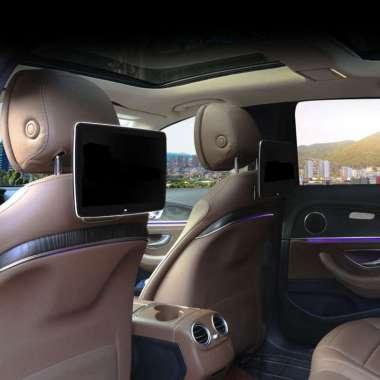 harga TV Headrest Monitor Screen Media Player WIFI for Mercedes Benz 11 Inch Blibli.com