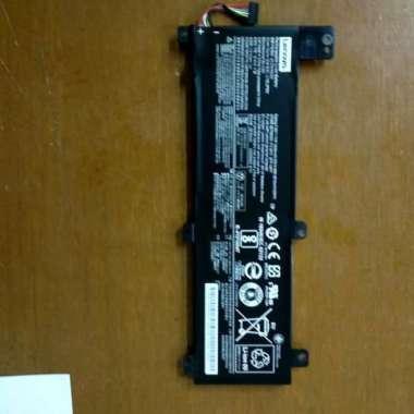 harga Baterai Original LENOVO IDEAPAD 310-14ISK L15L2PB2 Blibli.com