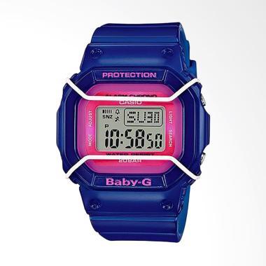 CASIO Baby-G BGD-501FS-2DR Jam Tangan Wanita - Blue Pink