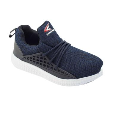 harga HOMYPED GS 2023 Sepatu Anak Laki - Navy Blibli.com