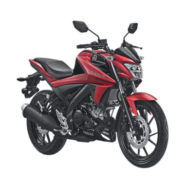 Yamaha All New Vixion R Sepeda Motor [VIN 2019/ OTR Sumatera Utara]