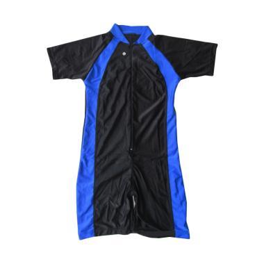 Rainy Collections Baju Renang Unisex Anak [Usia 7-12 Thn]