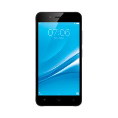 VIVO Y53 Smartphone - Black [2GB/16 ... re 750 Mililiter & I-Ring