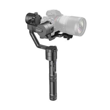 Zhiyun-Tech Crane v2 3-Axis Handheld Gimbal Stabilizer - Hitam