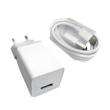 charger OPPO Original Travel [2A/Fast Charger] original 100%