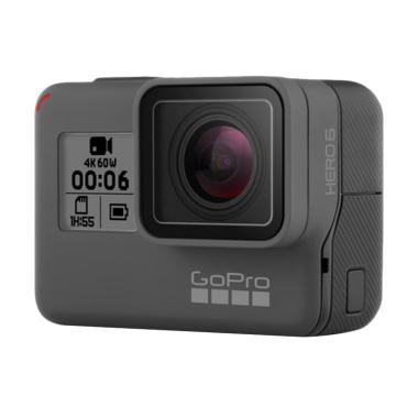 Gopro HD Hero 6 Action Cam