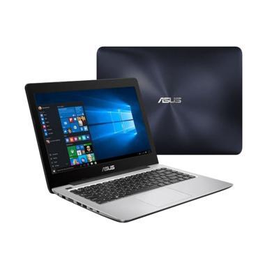 Asus A456UQ Laptop [Intel Core i5/8 ... /14 Inch Full HD/VGA/DOS]