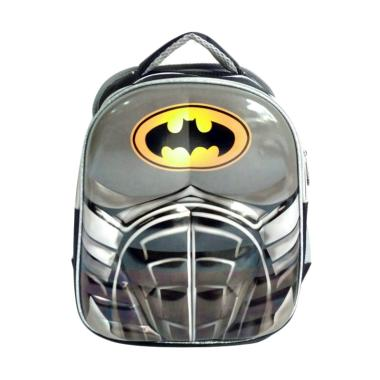 Batman 0930010497 Hardcover Timbul Tas Ransel Anak 4e3b2af85a