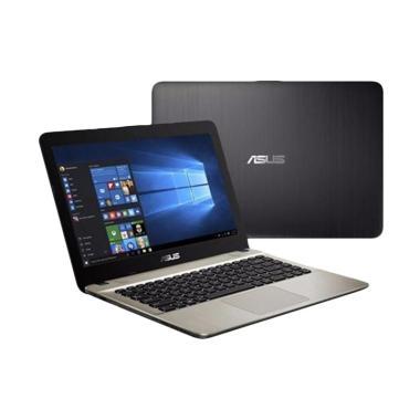 Asus X441UV Notebook [Intel Core I3/4GB/500GB/14