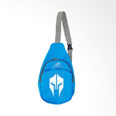 Ultimate Polo Waterproof Tas Selempang Unisex - Blue TB-01