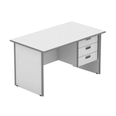 Ivaro MOD-120 Modera Clerical Desk Meja Kantor