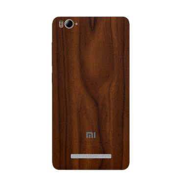 9Skin Premium Skin Protector for Xi ... Mi 4c - Natural Wood [3M]