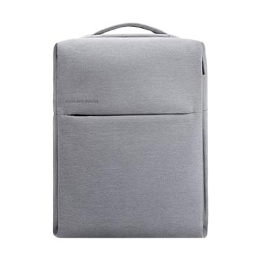 Kaka 2231 Travel Anti-Theft Men Lap ...  15.6 Inch - Gray [Large]