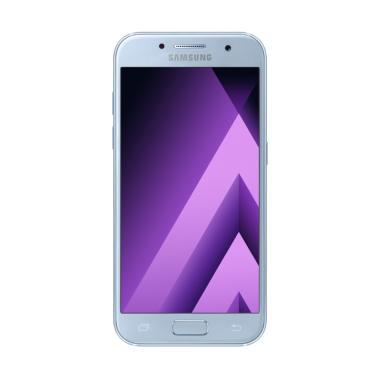 Samsung Galaxy A3 SM-A320 Smartphone - Blue [2017 New Edition/ B]