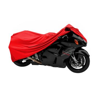 Mantroll Cover Motor for Honda CBR150R - Merah