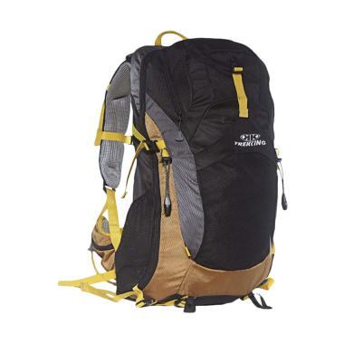 Trekking Carrier Adventure 45 L Tas Gunung - Yellow [ARJ023]