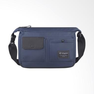 Bodypack Comrade Sling Bag - Blue