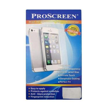 Proscreen Anti Gores Screen Protect ... ch/Oppo R9S - Transparent
