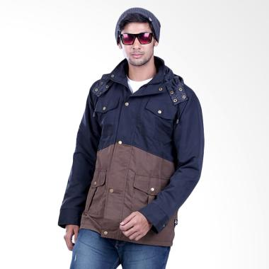 Sognoleather Outwear Male Camp Ground Jaket Pria [H 2402]